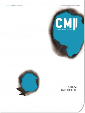 croatian medical journal – Retraction Watch