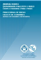 Proceedings of Rijeka Faculty of Economics: Journal of Economics and Business