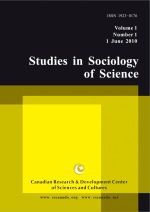 studies sociology science