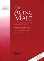 aging male