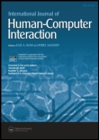 int j human-computer interaction
