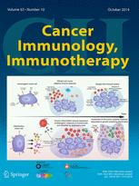 cancer immunology immunotherapy